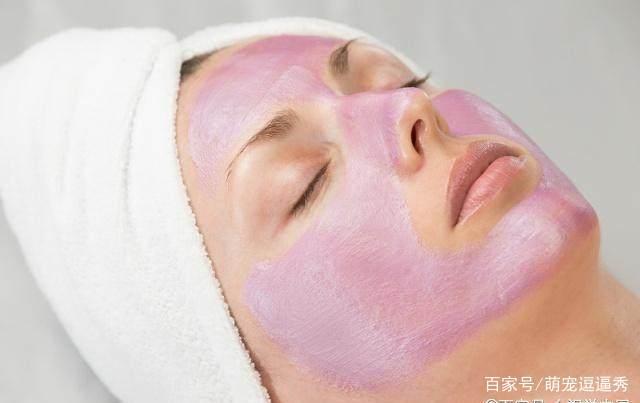 健康:面部护理真的对你有好处吗?