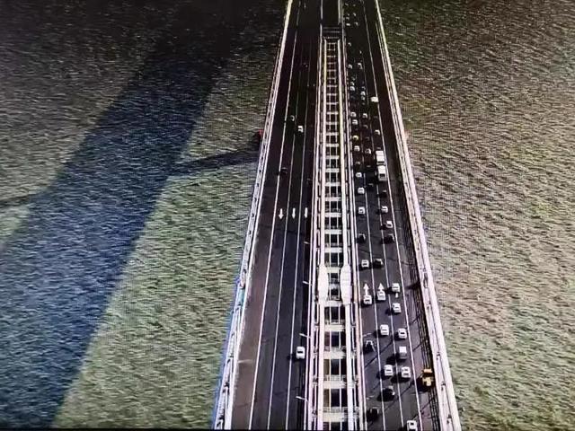 註意!上海部分路段擁堵12公裡!G40返程小高峰或將持續至20時