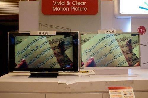 买电视到底买硬屏还是软屏?