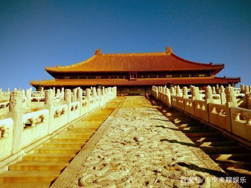 北京故宫和台北故宫有何区别?真伪故宫价值
