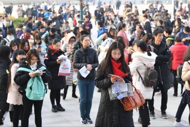2019公务员国考将是一次最难考的一年,为什么2019公务员国考将是一次最难考的一年