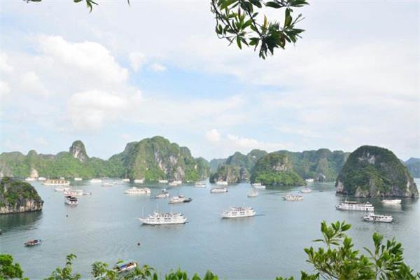 中国有23个省,越南面积较小,为什么设置了58个