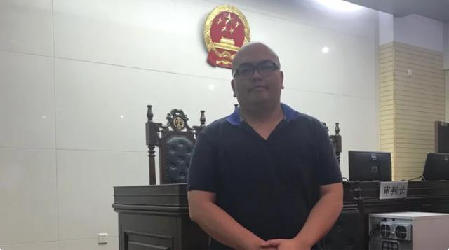 唐马儒被判赔偿20万巨额违约金,险成老赖究