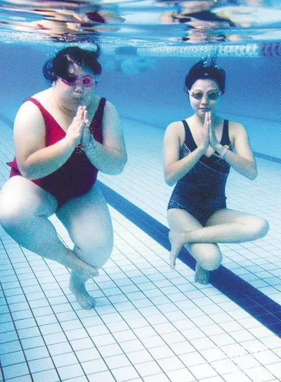 游泳减肥|你们要的游泳减肥教程来了-轻博客