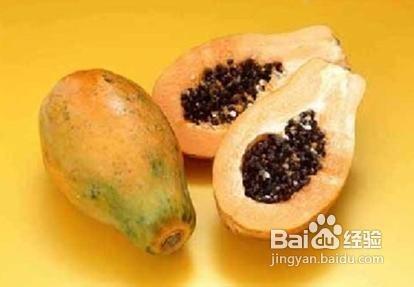 分享可以丰胸的10种常见水果