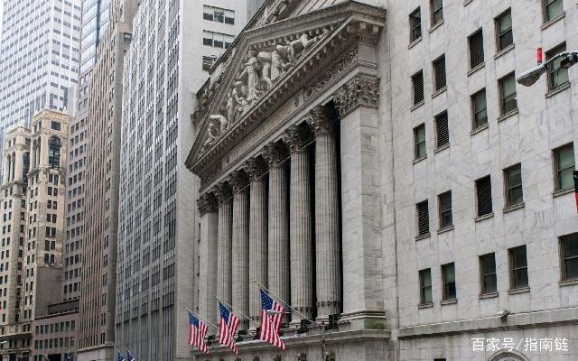 纽约证交所主席表示,比特币将生存下去