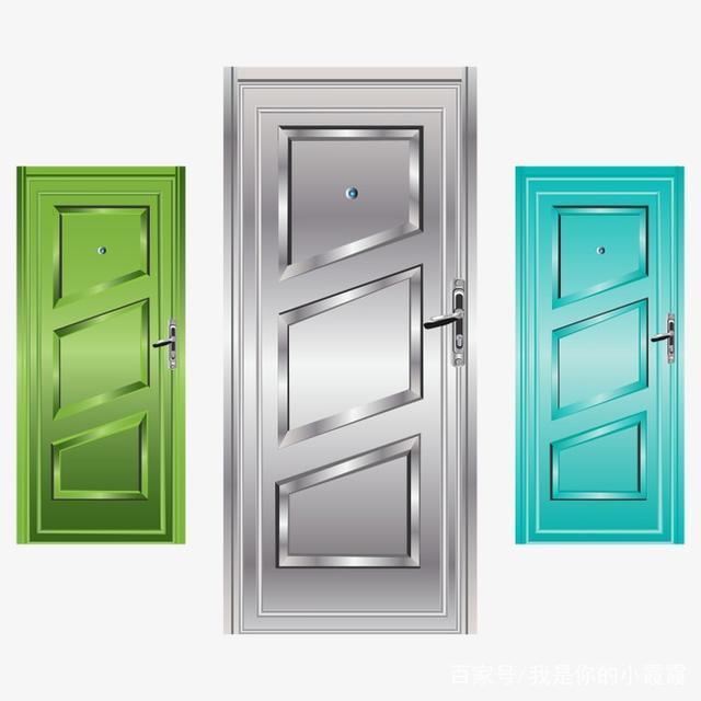 家居干货:你的防盗门真的防盗吗?(防盗门知识大全)莱芜防盗门换锁(图6)