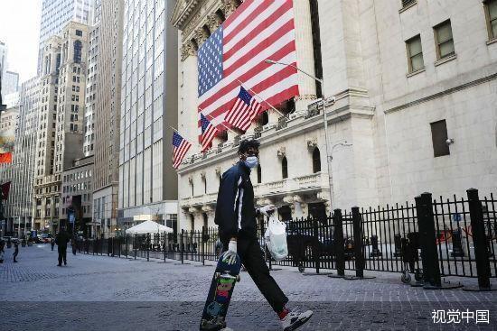 美債拋售來襲 資本市場閃崩會重演嗎