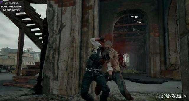 在绝地求生游戏中当队友被丧尸包围,你会怎么做?