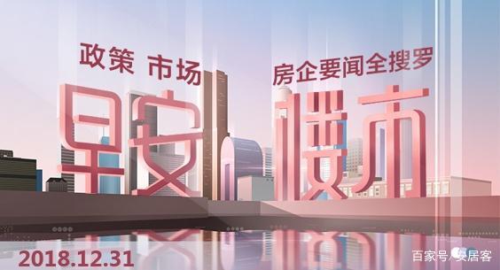 早安楼市:长沙发公积金新政 北京首推集体土地共有产权房