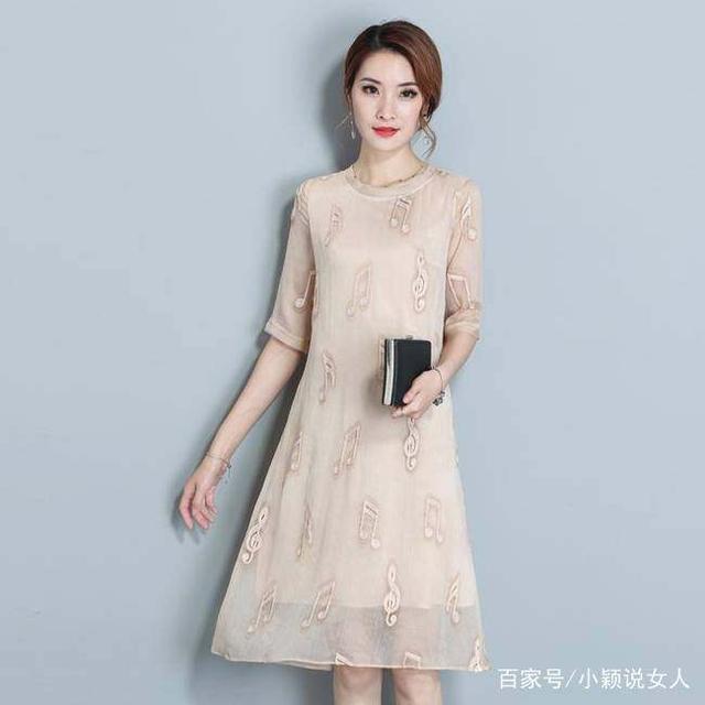 时尚女装搭配 凸显你的女性魅力