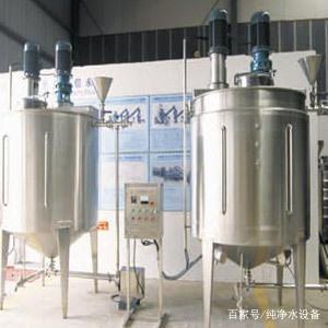 解析水处理设备发展现状以及水处理设备行业发展的影响因素有哪些