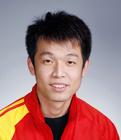 射击运动员朱启南的资料