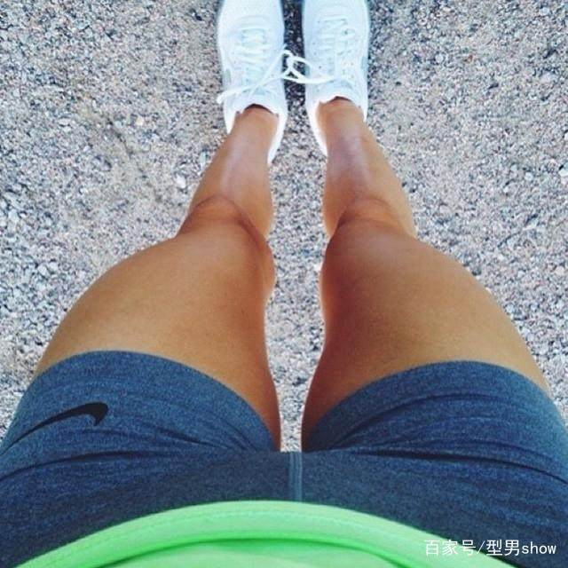 腿粗就是肌肉腿,很难减?大错特错,瘦腿找准-轻博客