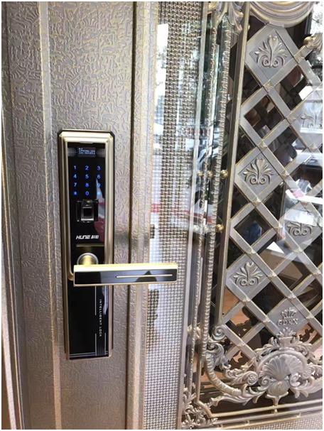 安装指纹锁会不会更容易招贼?看完这个,就明白了!