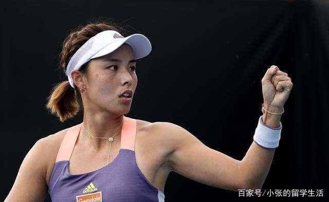 王蔷0-2从澳网的前8名中被淘汰,中国也被淘汰