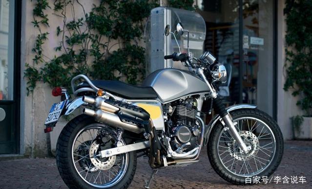 主要骑行山路,150cc的排量,载一个人的情况下哪款摩托车够用?