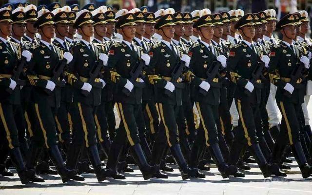 明年建国70周年,谁将担任大阅兵总指挥?看完别