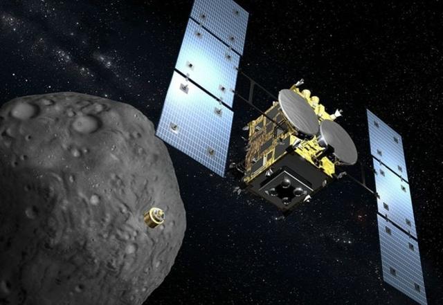 这家公司有点玄幻:用3D打印制造卫星,飞往太空深处探索生命