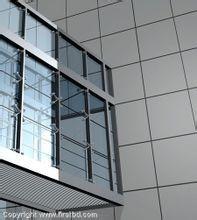 岩棉板幕墙施工工序流程七大步