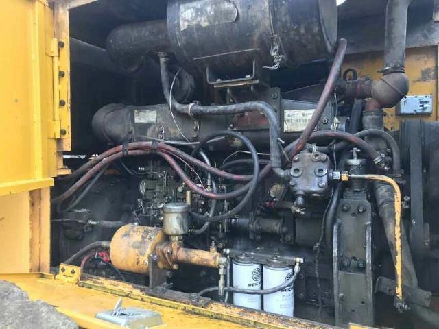 柳工ZL50C装载机这些年都经历了什么?你知道吗?