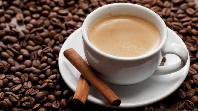想喝咖啡不用买了,教你在家自制咖啡,简单方便,无任何添加剂!