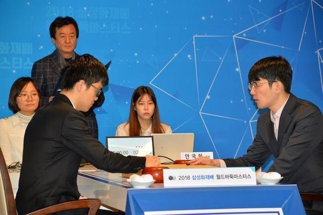 柯洁最年轻六冠王是什么情况 三星杯世界围棋公开赛柯洁逆转夺冠