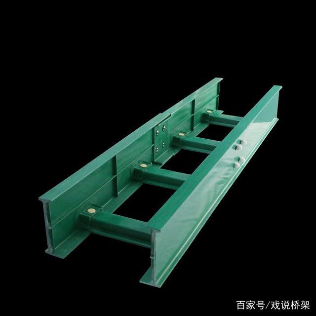 玻璃钢电缆桥架大全