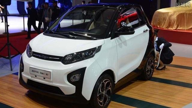 消费-新能源汽车有哪些买新能源汽车要怎么选择