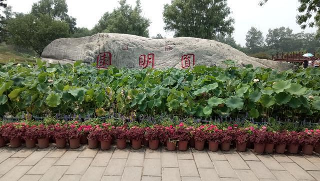 北京圆明园游览全攻略:万园之园名不虚传,全逛完需一整天(下)