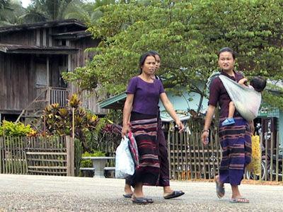 为何老挝的人口这么少?国土面积朝鲜几倍!平淡