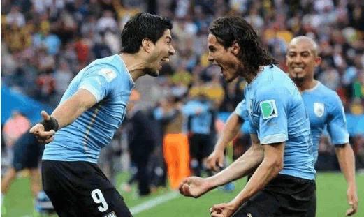 乌拉圭足球队在世界杯算是强队吗?
