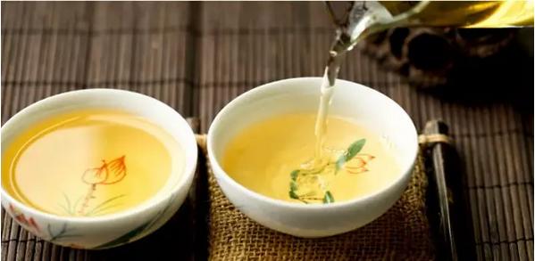 健康减肥茶应该怎么喝? 减肥茶 第2张