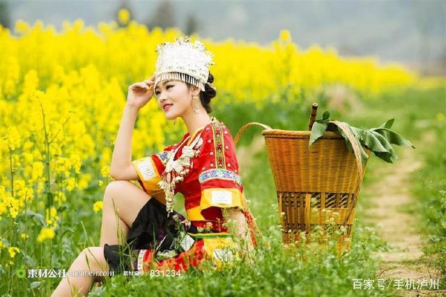 我国有个美女如云的民族,不允许与外族通婚,现