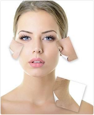 面部周护理的好处,你学到了么?