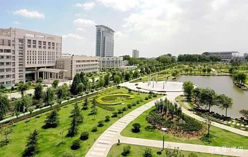江苏省属重点大学_江苏大学果然实力强,不是211,但是2019年排全国88名