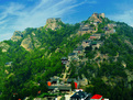 木兰山的主要景区