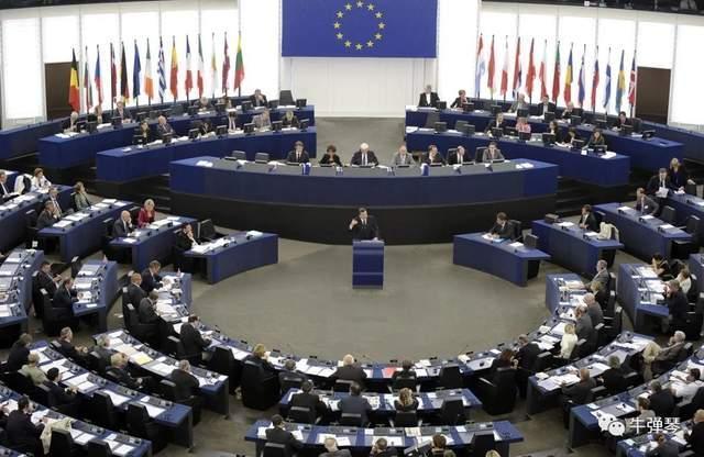 1:26!匈牙利兩個月第3次阻止歐盟發佈涉華聲明,德國官員急瞭