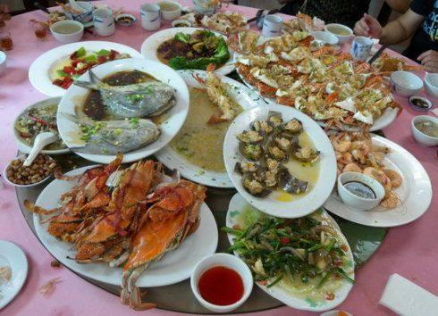 國內有哪些消費不高且海鮮好吃便宜的沿海城市?(圖4)