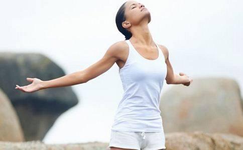 练瑜伽有什么好处用瑜伽排除垃圾情绪-轻博客