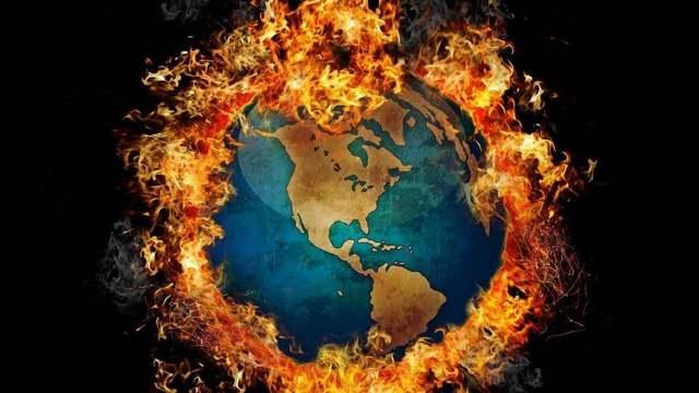 加速科技创新 遏制全球变暖