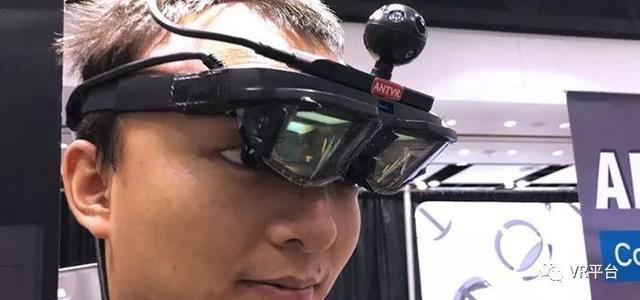 哪款AR眼镜好?看看2018最新AR眼镜排名 AR资讯 第1张