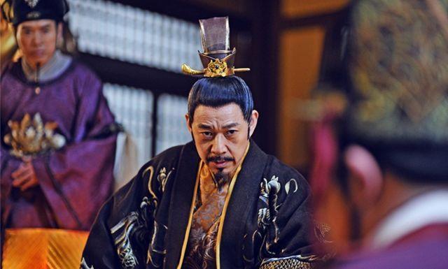 他為李世民受兩百次鞭打、斷6根肋骨,李世民為何置他於死地