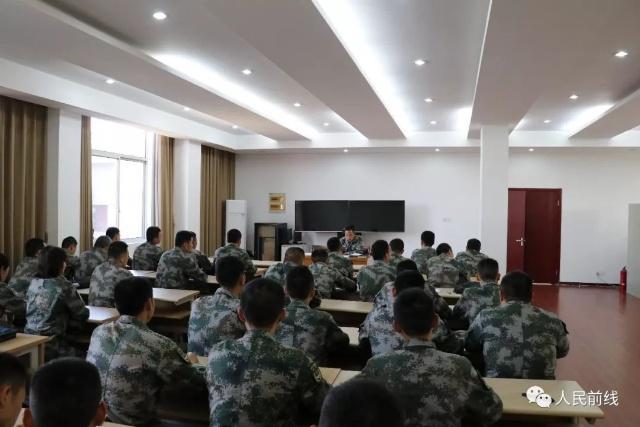 东部战区陆军文职人员招考面试(图3)