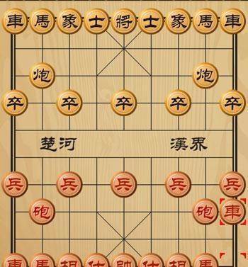 象棋開局的必勝走法(23種)