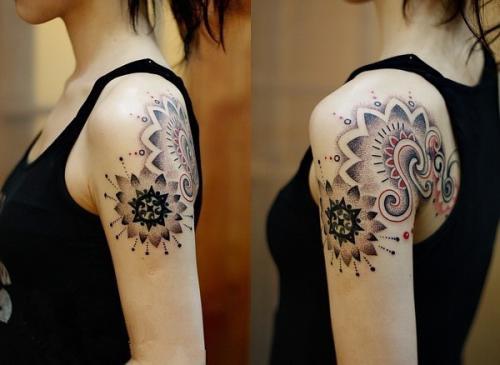 天龙揭晓为何老人反感年轻人纹身? 郑州刺青-郑州天龙纹身工作室
