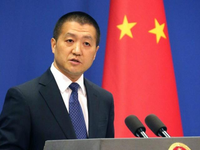 美方向中国返还361件流失文物艺术品