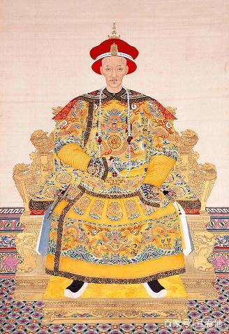 清朝12位皇帝列表是谁?大清朝12位皇帝都长啥样,做了哪些了不得的事呢? 网络快讯 第8张