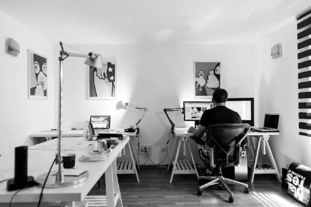 一个设计师可以拥有怎样的人生-小超博客