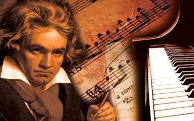 音乐家贝多芬的童年故事